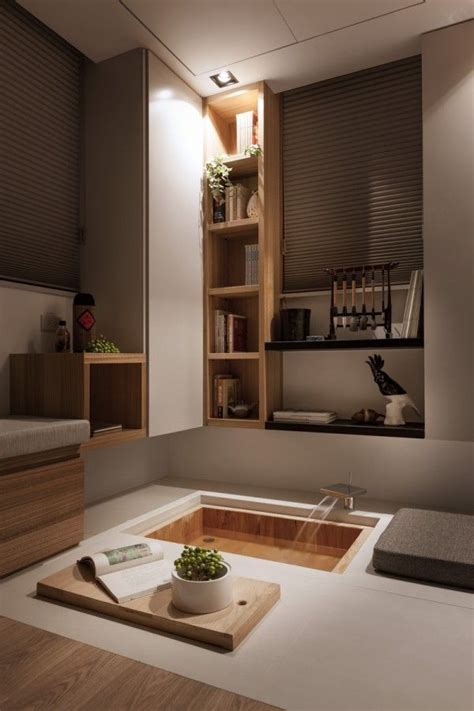 Taipei Home Showcases Asian Minimalist Influences by 17 Best Images About Bathroom Designs On