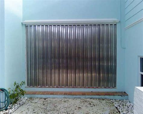 panels hurricane shutters miami florida