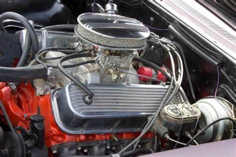 164375l165826 1965 chevrolet impala ss big block