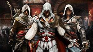 All Assassin's Creed Games, Reviewed: Origins, Black Flag ...
