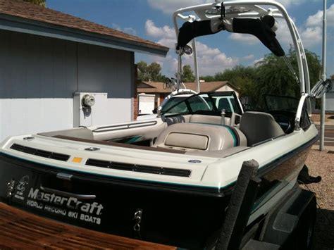 Boat Trailer Tires Phoenix Az by 1993 Prostar 205 Phoenix Az 14 900 Teamtalk