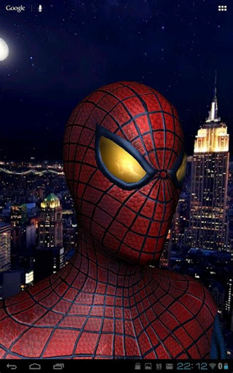 amazing spiderman  wallpaper gallery