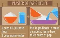 3 Super Easy and Innovative Plaster of Paris Recipes ...