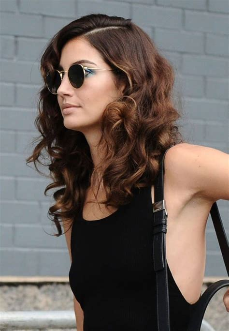 Hairstyles Mid Length by Top 15 Glamorous Mid Length Hairstyles Ideas Sheideas