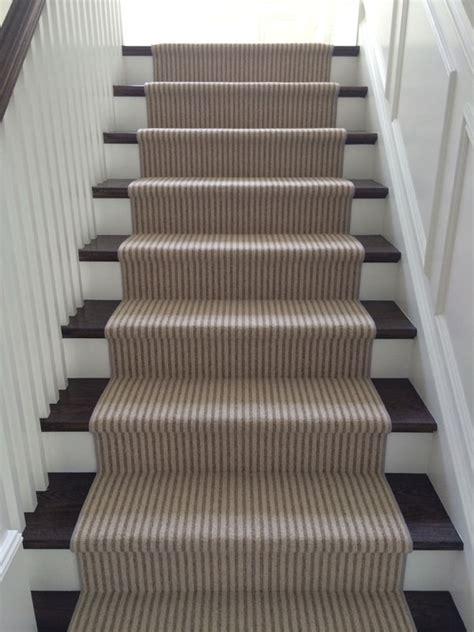 Wool Herringbone Carpet by Yonan Carpet One Chicago S Flooring Specialists 187 Stair