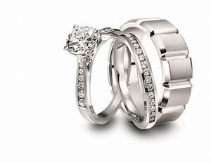 platinum wedding ring sets for him and her inspirational With platinum wedding rings for her