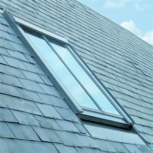 Fenetre De Toit Fixe : fenetre de toit fixe velux les derni res ~ Edinachiropracticcenter.com Idées de Décoration