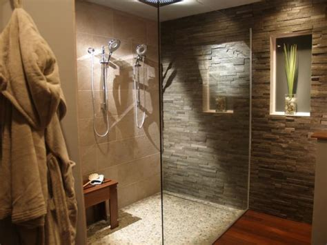 Spa Bathroom Showers by Amazing Tubs And Showers Seen On Bath Crashers Diy