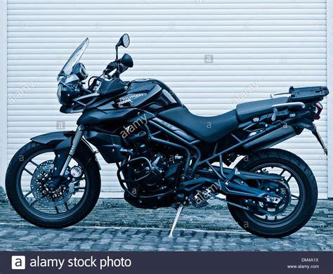 Triumph Tiger 800 Image by Triumph Tiger Stock Photos Triumph Tiger Stock Images