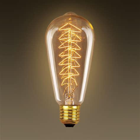 edison christmas tree lights edison bulbs st64 christmas tree 110 130v 220 240v e27 e26