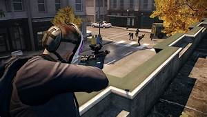 payday 2 in italiano