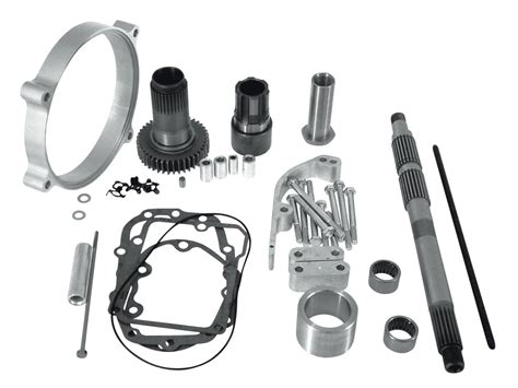primary offset kit 5 speed for big evo 91 later 00 06 at thunderbike shop