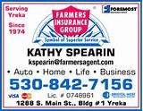 Farmers Insurance Claims Address Photos