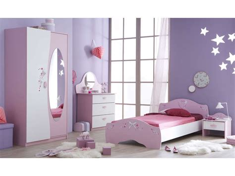 Commode Chambre Fille Conforama by Commode 3 Tiroirs Papillon Vente De Commode Enfant