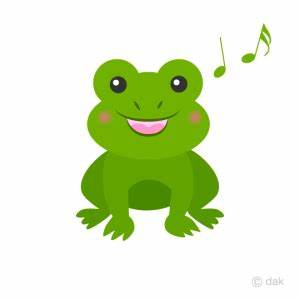 Frog Songs for Kids | kiddyhouse.com