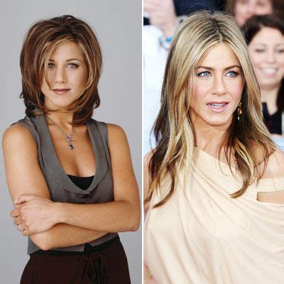 Happy Birthday, Jennifer Aniston! Take a look back at her ...