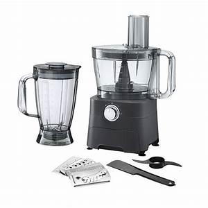 Robot Cuisine Multifonction : robot de cuisine cosylife cl fp1001 electro d p t ~ Farleysfitness.com Idées de Décoration