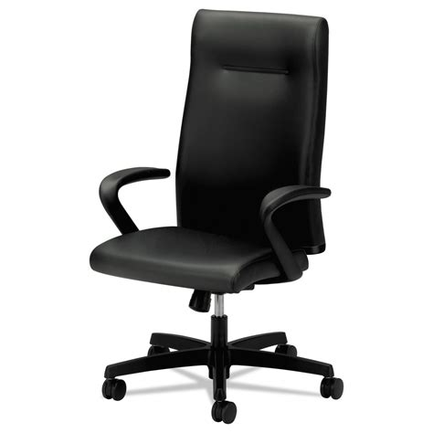 Office Chairs That Support 300 Lbs by Ignition Series Executive High Back Chair Supports Up To