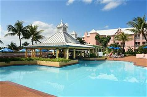 Bahamas Hotel Guide Comfort Suites Paradise Island