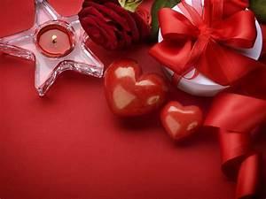 Red Rose Day Valentine 39 S Day Valentine Heart Hearts ...