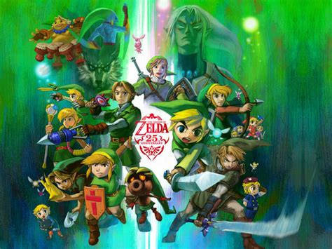 Which Legend Of Zelda Character Is Your Soulmate