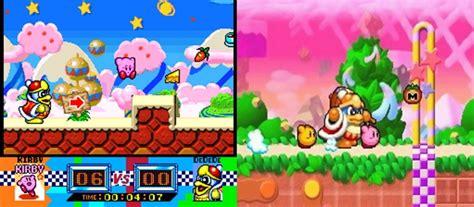 Elder-geek.com Review Of Kirby Super Star Ultra