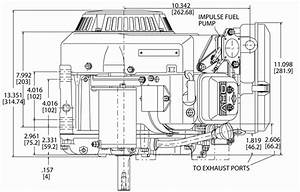 Briggs Stratton 16 Hp Vanguard Parts Diagram