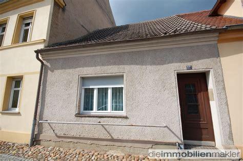 Kleines Häuschen In Luckau  Ihr Immobilienmakler In