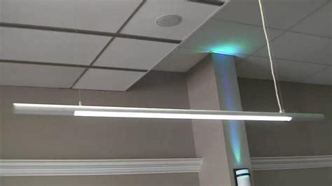 garage lights led slim led hanging pendant lights for office or garage