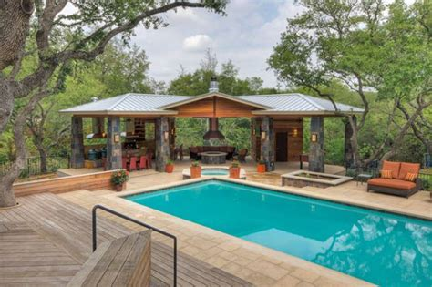 pool and outdoor kitchen designs design your outdoor kitchen 7523