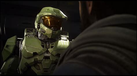 Halo Infinite Gameplay Gets Revealed Gaming Instincts