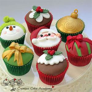 The Creative Cake Academy | Christmas | Pinterest ...