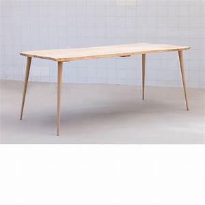 Pied Pour Table Haute : sti k fabricant de pieds de table et plateau en bois design ~ Teatrodelosmanantiales.com Idées de Décoration