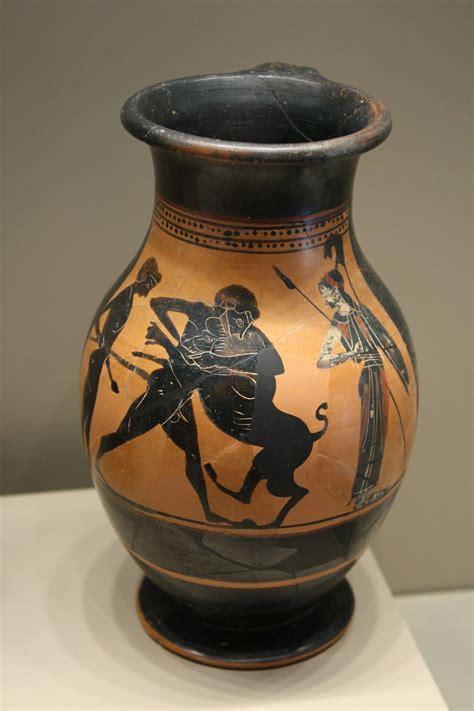 Etruscan Vase   Cerâmica grega, Arte grega, Vasos gregos