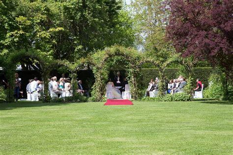Englischer Garten Ettenbühl by Hochzeitsgarten Landhaus Ettenb 252 Hl