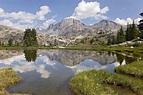 Wind River Range, Wyoming, USA | Beautiful Places to Visit