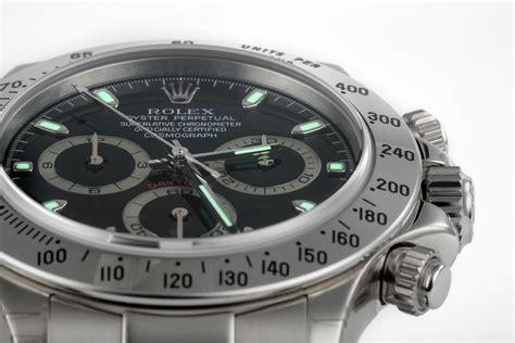 Rolex Cosmograph Daytona Watches | ref 116520 | 'NOS ...