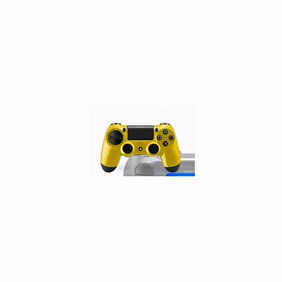 Manette Perso Cronos Ps4 Dualshock Blaster Sony