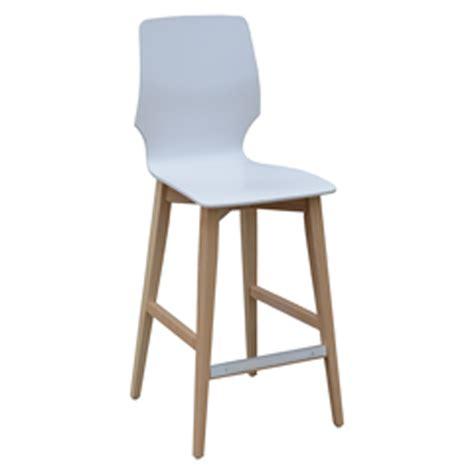 chaise de plan de travail tabouret haut brandon hauteur plan de travail ets carayon