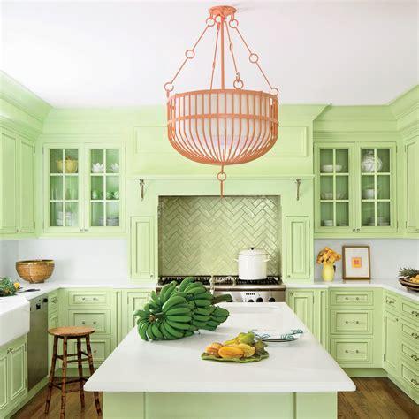 paint ideas for kitchens paint ideas for kitchen cabinets coastal living