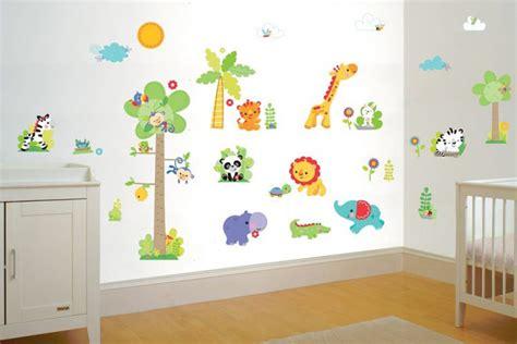 babykamer behang merken muurstickers in de babykamer populaire merken