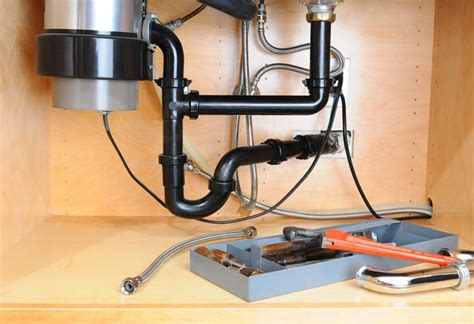 easy ways to replace drain traps at the home depot
