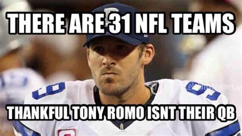 Tony Romo Meme Images - 494 best dallas not my american team images on pinterest nfl memes football humor and
