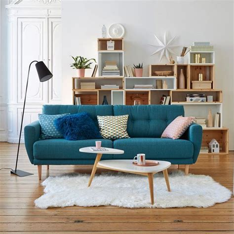 canape en bois et tissu les 25 meilleures idées de la catégorie canapé sur