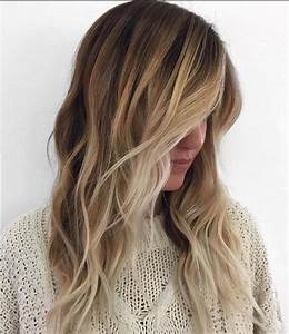 Blonde Highlights With Light Brown Hair - Brown Hairs