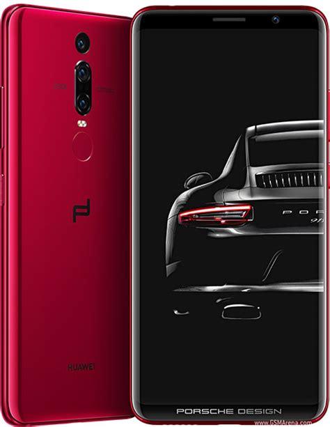 Huawei Mate RS Porsche Design pictures, official photos