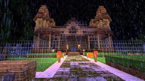minecraft haunted house halloween special   description youtube
