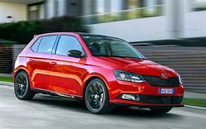 Fabia Monte Carlo 2017 : the motoring world end of year worldwide skoda the czech brand tops 1 1 million for the ~ Medecine-chirurgie-esthetiques.com Avis de Voitures