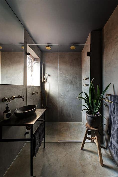 Modern Bathroom Finishes by 8 Luxury Bathroom Design Ideas To Inspire Inspiration