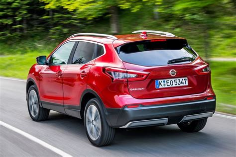 The first generation of the vehicle was sold under the name nissan. Nissan Qashqai dCi 130 N-Connecta (2017) — Parts & Specs